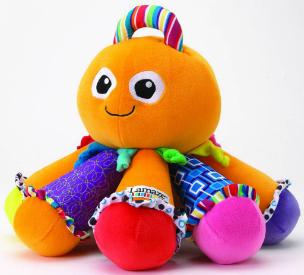 Recensies Speelgoed Kinderen 0-2 jaar