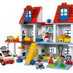 Recensie LEGO Duplo Groot Ziekenhuis