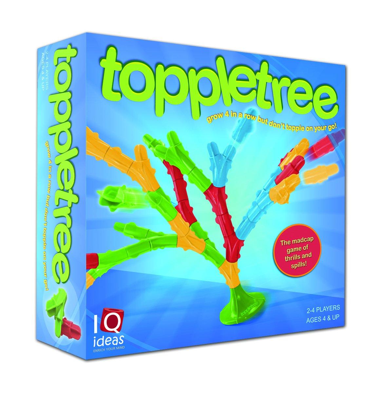 Recensie Toppletree