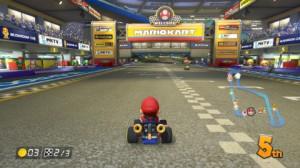 Mario Kart 8 nieuwe content