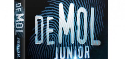 Recensie Wie is de Mol Junior
