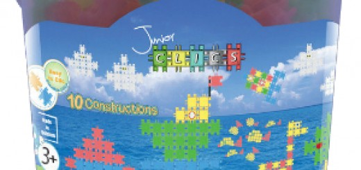 Recensie Clics Emmer Clics Junior 10 in 1