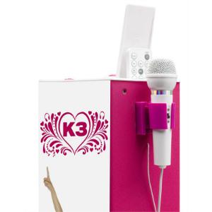 K3 Sing-Along Sound Tower Microfoon houder