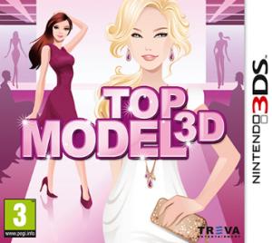 Recensie Top Model 3D