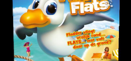 Recensie Fladder Flats