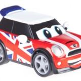 Recensie Go MINI Stunt Racers