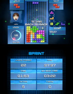 Recensie Tetris Ultimate