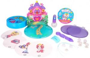 Nieuwe sets van Beados Glitter Activiteitenset Prinsessenkasteel