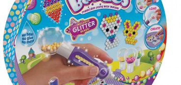 Recensie Beados Glitter Starterset