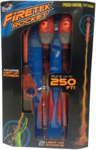 Recensie Air Storm Firetek Rocketz