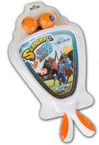Recensie Slingball