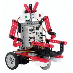 Recensie Robotron Robotica RoboTami Creative