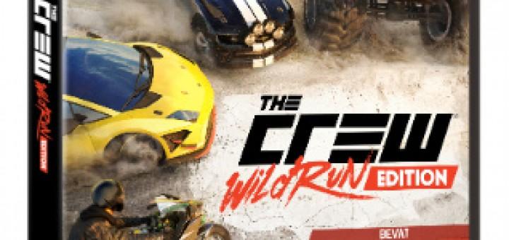 Recensie The Crew Wild Run Edition