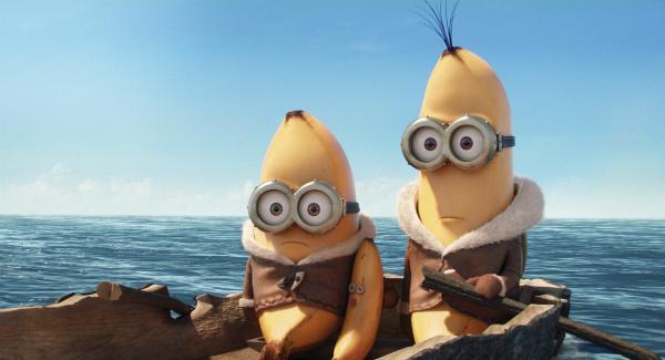 Screenshot Minions