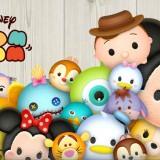 Recensie Disney Tsum Tsum