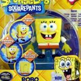 Recensie Robo SpongeBob