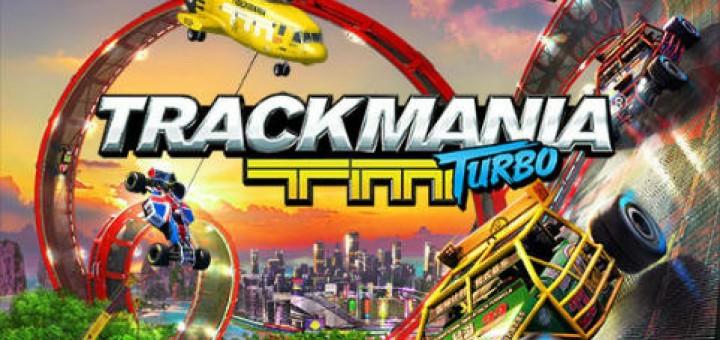 Recensie TrackMania Turbo