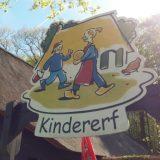 Nederlands Openluchtmuseum te Arnhem Kinderef