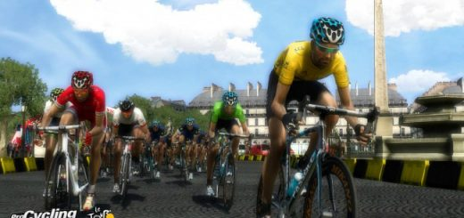 Recensie Pro Cycling Manager 2016 Screenshot