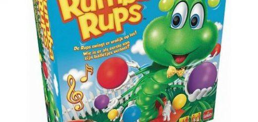 Recensie Rumba Rups