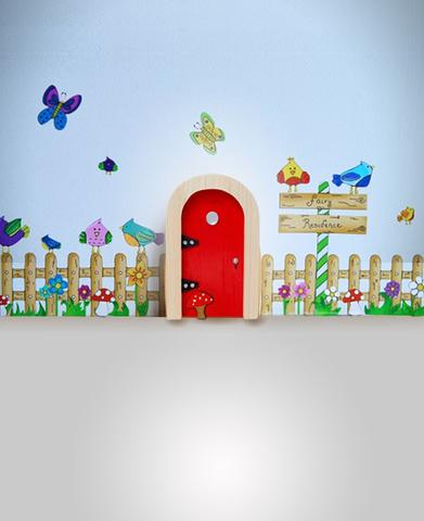 Fairy Door Voorbeeld