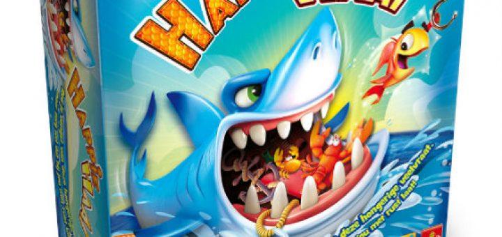 Recensie Happie Haai