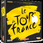 Recensie Tour de France Bordspel