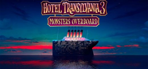 Hotel Transylvania 3 - Monsters Overboard
