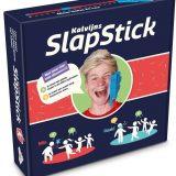 Recensie Kalvijns SlapStick