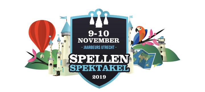 Spellenspektakel verhuist naar Jaarbeurs Utrecht