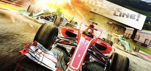 Recensie Speed 3 Grand Prix